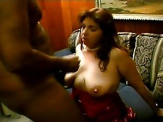 Chubby Kathy Fucked Outside And In