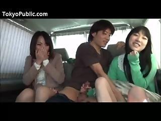 Tokyo Public Sex 594827
