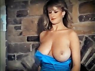 Don T Go- Vintage 80 S Big Tits Striptease