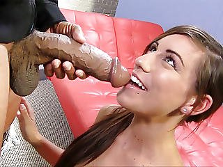 Caroline Pierce And Daughter Rilynn Rae Takes Black Cock