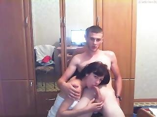 Chaturbate Old Couple From Eastern Europe Fuck On Camshow