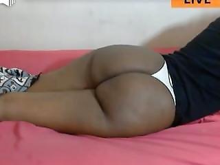 45th Bootiliscious Ebony/african Web Models