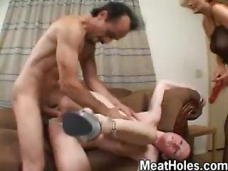 Meatholes - Kerri Part 3