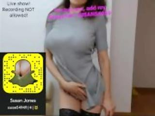 Well! remarkable, anal squirt add my snapchat susan54949