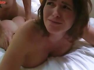 Hot Wife Cheats On Her Husband With Friend