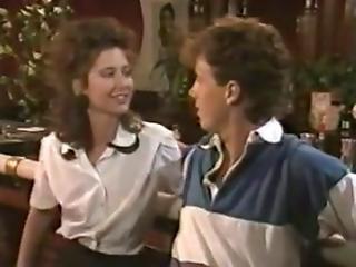 Lisa Bright And Tom Byron