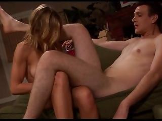 Cameron Diaz Nude Scenes In Sex Tape (2014)