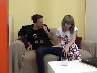 Me Follo A Un Amigo De Mi Novio [full Video - Goo.gl/pbxph7]