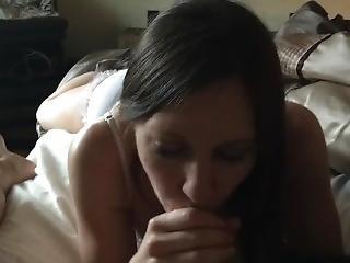 любитель, младенец, минет, брюнетка, мамаша, сексуальный