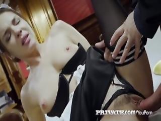 Rich Slut Natalia Starr Turns Nympho After Fuck Adventure