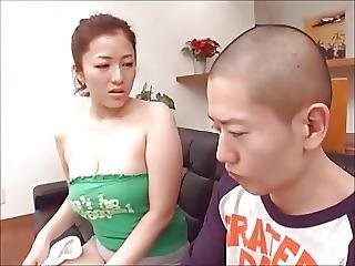 Asian, Big Boob, Boob, Boys, Japanese, Teacher