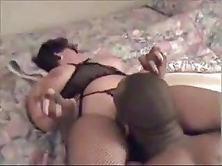 Thick Hotwife Given Black Dick For Her Birthday
