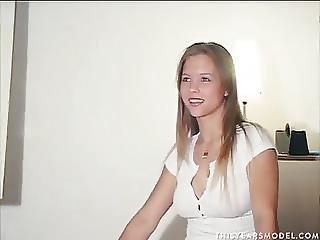 Dawson Real American Teen Model