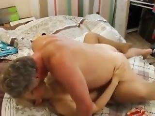 Amatõr, Anál, Sperma, öklözés, Francia, Orosz, Iskola