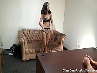 Naomi Trick Casting Couch