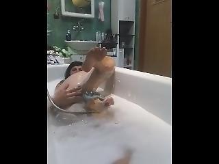 Mycie Cipki