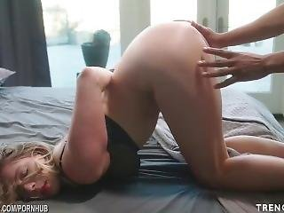 Trenchcoatx - Giselle Palmer Gets Controlled And Fucked Hard