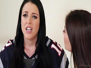 mladí dospívající videa anální videa