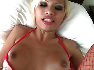 Anal, Asian, Bargirl, Bikini, Blowjob, Butt, Cumshot, Fucking, Ladyboy, Shemale, Thai, Toys, Tranny