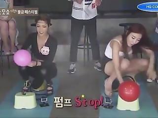 Nomoreshow Sex Korean Show .. ? #2