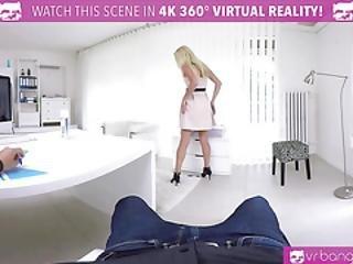 Vrbangers.com Hot Assistant Fucks Her Boss On The Table