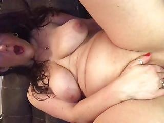 Gorgeous Young Baby Girl Huge Natural Tits Masterbating Squirting Orgasm