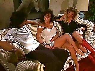 Hermaphrodite Stacy Nichols With Shanna Rose And Cal Jammer