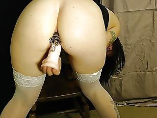 Amateur, Anal, Ass, Fucking, Masturbation, Pierced, Pussy, Sex, Tattoo, Toys