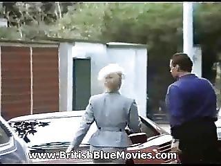 Lynn Armitage British Vintage Hardcore