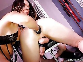 Freaky Prostate Play