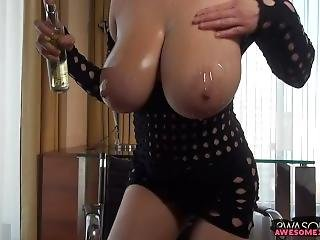 Ewa Sonnet - The Big Natural Tits Queen #4