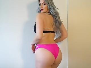 Big Tits Bikini