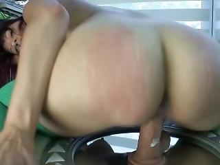 Creamy Suck N Ride