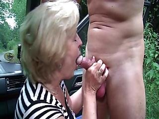 Allemande, Grand-mère, Mamie, Hardcore, Mature, Milf, Vieux, Histoire, Sauvage