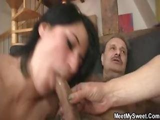 Happy Time Of Fucking With My Sons Gf