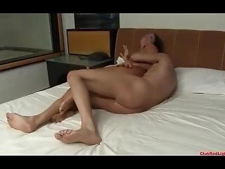 Spot Light - Real Orgasm - Monica
