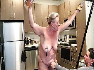 Forced To Cum
