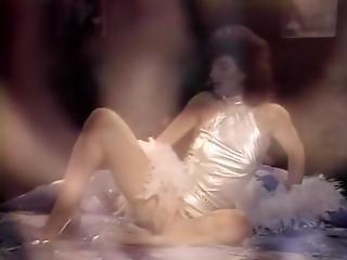 Aja, Candie Evans, Erica Boyer In Vintage Xxx Site