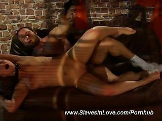 Sex With Cruel Master.