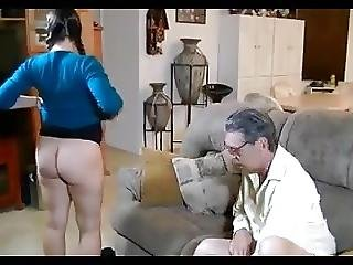 Pregnant Teen With Much Older Guy