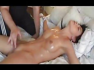 Bound Milf Orgasms