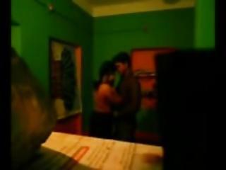 Desi Bhabhi Fucked By Neighbor Scandal
