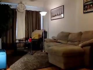 Homemade Webcam Rec