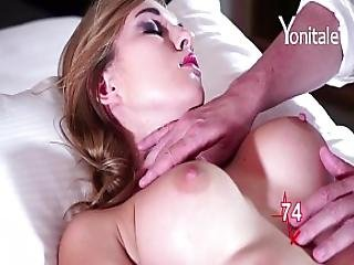 Yonitale Orgasmic Massage With Hot Young Blonde. Part 1