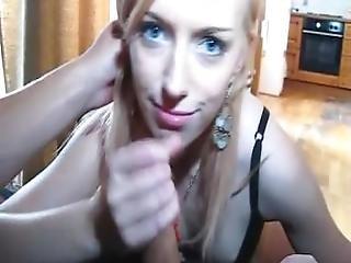 18videoz - Blue-eyed Slut Loves Cock