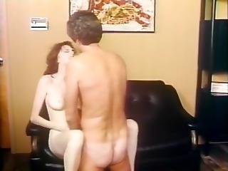 Bridgette Monet, Crystal Sheldon, Desiree Lane In Classic Fuck Movie