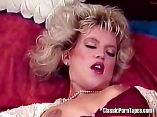 Retro Lesbian Titty Suck