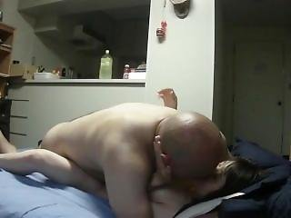 Amatőr katonai pornó