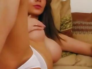Mia Classy In White