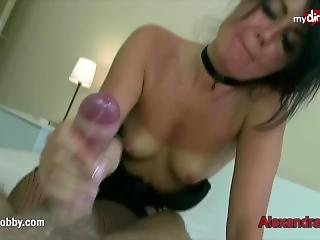 Mydirtyhobby - Hot Fuck With Mature Brunette!